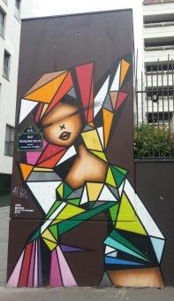 Street Art Pargi 13