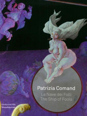 """copertina del catalogo """"La Nave dei Folli/The Ship of Fools"""", Silvana Editoriale."""
